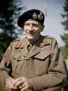 Marshal Montgomery