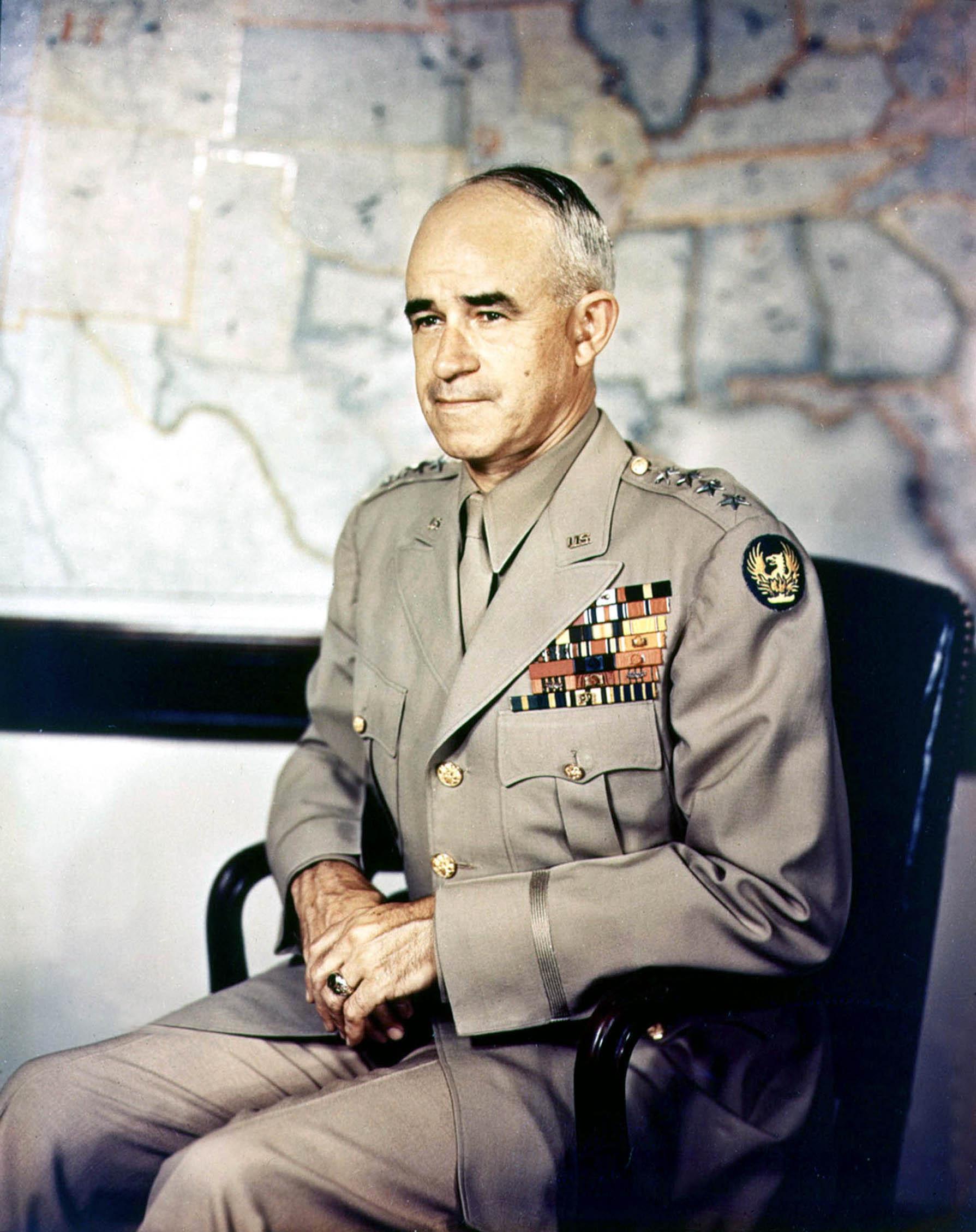general omar bradley - photo #15