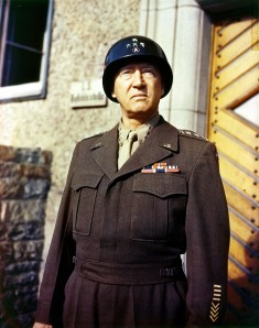 General Georges Smith Patton