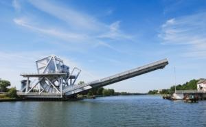 Pegasus New Bridge
