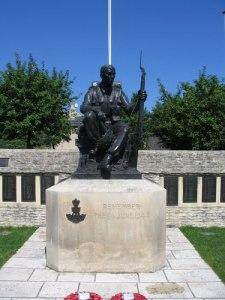 Stan Hollis Memorial