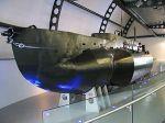 An X Class Submarine
